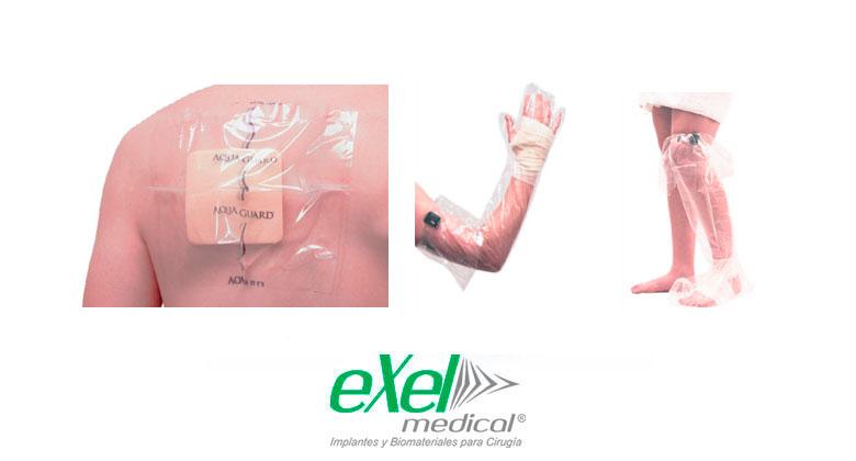 exelmedical-apositos-Barreras-de-humedad